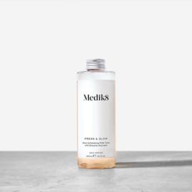 Medik8 press & glow refill 200ml
