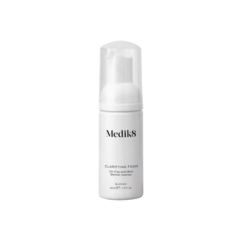 Medik8 Clarifying foam 40ml