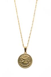 Golden zodiac - Sagittarius