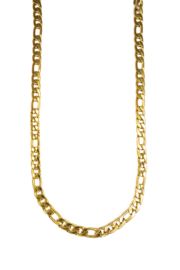 Golden classic chain