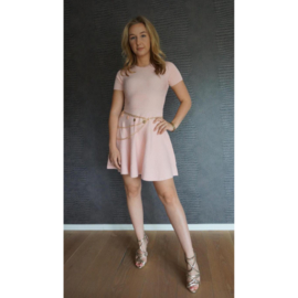 ESMEE jurk roze