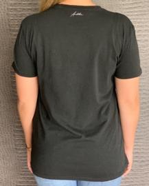 NALA t-shirt grijs