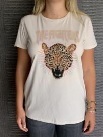 NALA t-shirt beigen