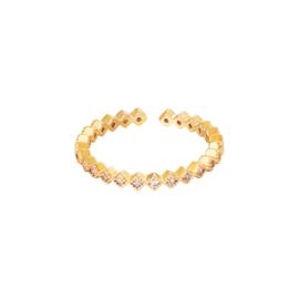 LULLABY ring goud