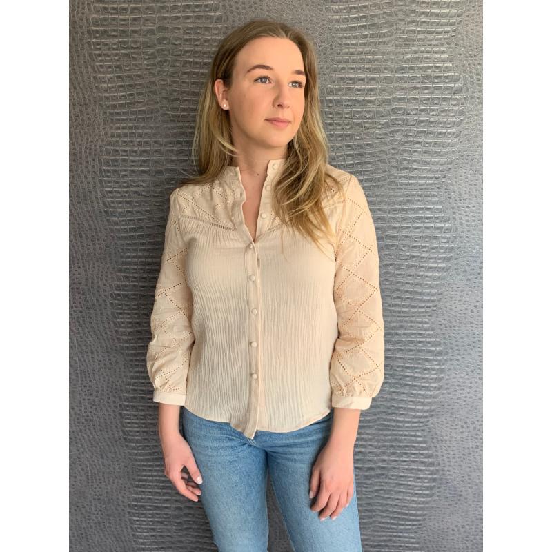 LULU blouse