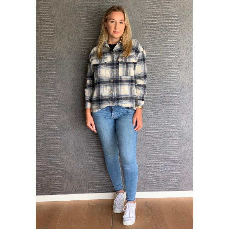 FLEUR blouse