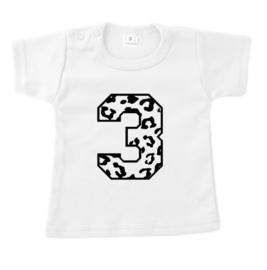 3 - verjaardagsshirt - panterlettertype