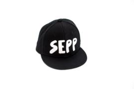 Snapback - naam - eigen lettertype