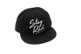 Snapback - Stay rad.