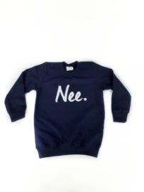 Sweater 'Nee.'