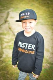 Snapback - mister handsome