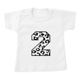 2 - verjaardagsshirt - panterlettertype