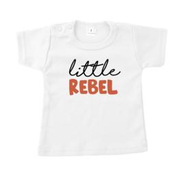 Shirtje - Little Rebel