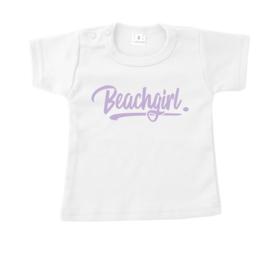Shirtje - beachgirl.