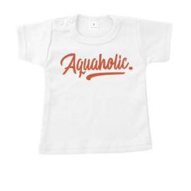 Shirtje - Aquaholic