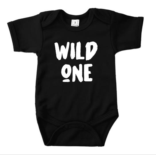 Rompertje - wild one