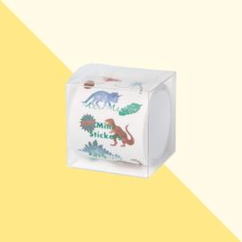 Meri Meri - Stickerrol Dinosaur