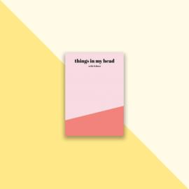 Noteblock Studio Stationery