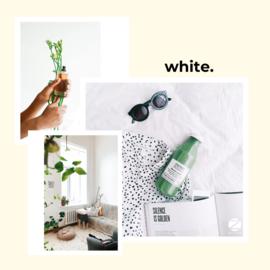 Preset Social Friendz White