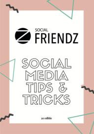 Social Friendz - Social media guide