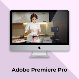Online Adobe cursus (o.a. Photoshop & InDesign)
