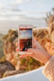 Online fotografiecursus - Fotograferen met je iPhone