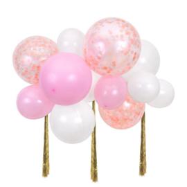Meri Meri - Ballonnen kit Pink Cloud