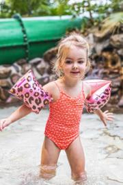 Zwembandjes Panter