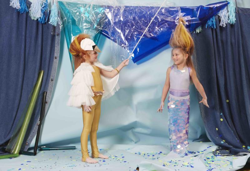 Meri Meri - Kostuum Mermaid