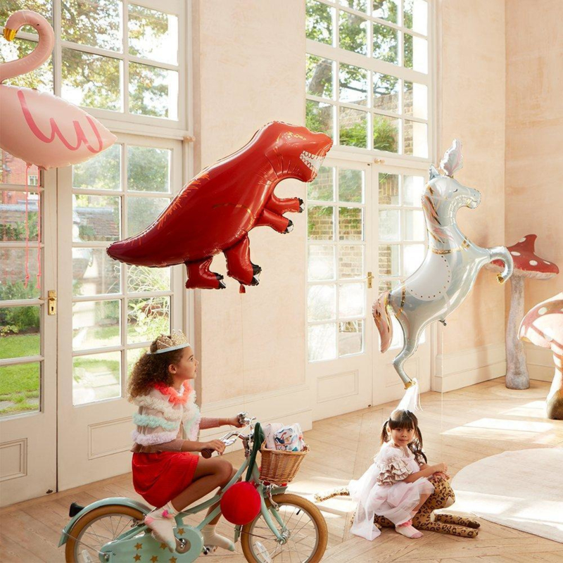 Meri Meri - Balloon Dinosaur