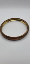 Koperen armband