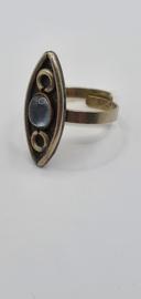 Jaren 70 ring