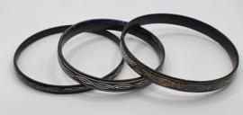 3 armbanden