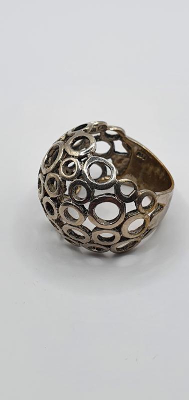Sterling zilver ring