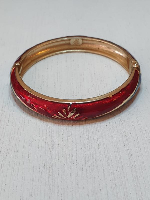 Cloisonne armband