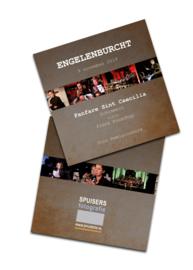 DVD Engelenburcht