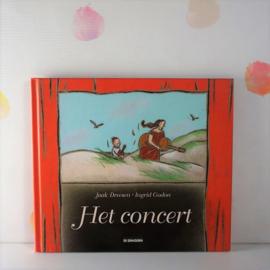 Boek - Het Concert - Nieuw