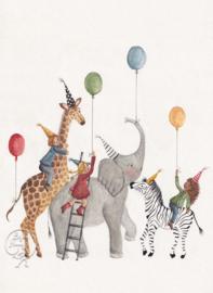 Antroposofische Kaarten - Verjaardag