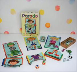 Parado Sunny Games - Refurbished