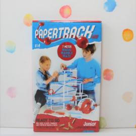 Papieren Knikkerbaan - Papertrack Marble Run - Nieuw