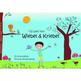 Boek - Wiebel en Kriebel - Nieuw