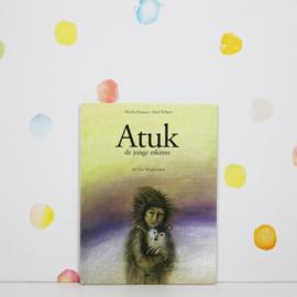 Boek - Atuk de Jonge Eskimo - Refurbished