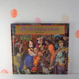 Boek - Het Koningsgeschenk