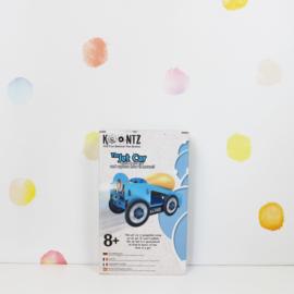 Doe-Het-Zelf Ballon Auto - Nieuw