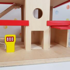 Houten Garage van Allehand Design - Refurbished