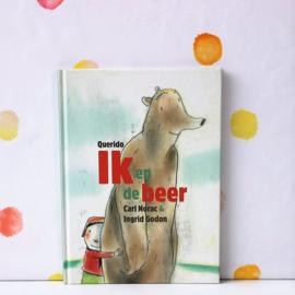 Boek - Ik en de Beer - Nieuw