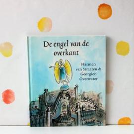 Boek - De Engel van de Overkant - Nieuw