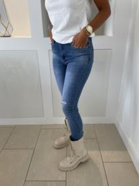 Jeans licht blauw - Floor
