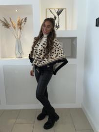 Sjaal cheetah