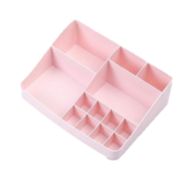 Organizer roze
